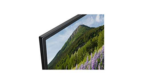 Sony KD-55XF7096 139 cm (Fernseher,400 Hz)
