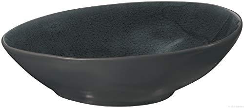 Schale flach oval 16x12cm H.4, 5cm A LA MAISON AUSTER ASA-Selection* (2 Stück)