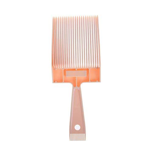 WND Peigne à cheveux avec Instrument de niveau Brosse de coiffure Masseur de tête