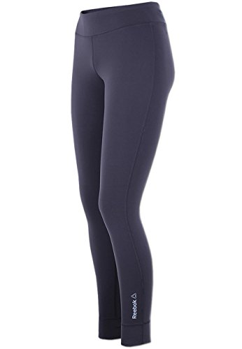 Reebok One Series Advantage Nylux Tight Laufhosen Gr.M Damen