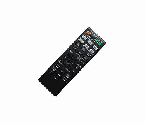 Controle remoto de substituição HCDZ para Sony DAV-DZ175 DAV-TZ210 HBD-TZ210 HBD-TZ510 5.1 Channel Bravia DVD Home Theater AV System