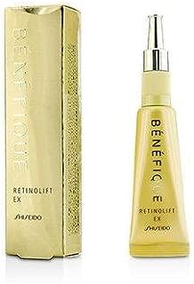 Shiseido Benefique NT Retino Lift EX-- 12 ml