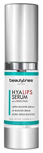 Beautylines - Siero additivo HyaLips per il sistema Hyalips - 15 ml