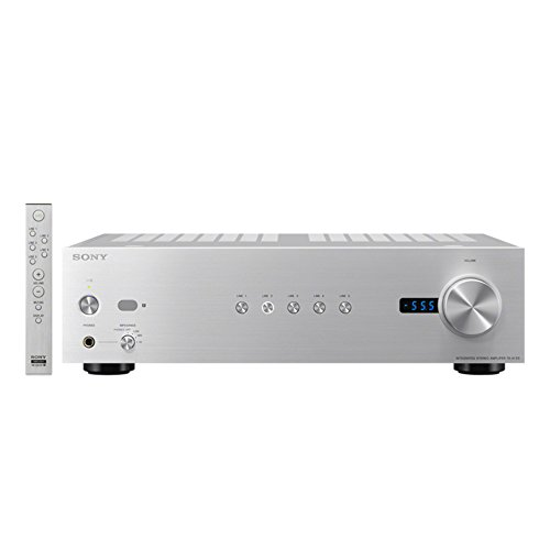 Sony TAA1ES Hi-Res Stereo Integrated Amplifier