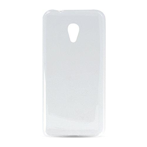 AREA Zero Gummy Hülle für Handy 13,2 cm (5,2 Zoll) transparent