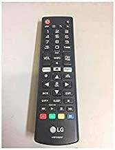 Original LG AKB75095307 Smart TV Remote Control LCD, LED, Smart TV (Batteries NOT Included)