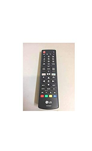 Original LG AKB75095307 Smart TV Remote Control LCD, LED, Smart TV (Batteries NOT Included)