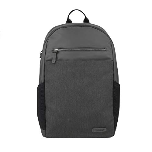 Travelon: Anti-Theft Metro Backpack - Gray Heather