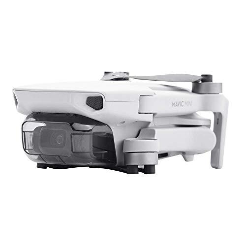 Hensych Gimbal Protector de Lente de cámara a Prueba de Polvo, Tapa antiarañazos para Mavic Mini Drone Accesorios