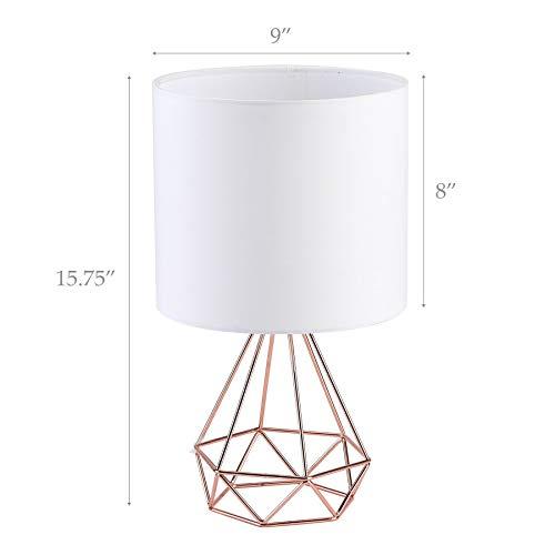 Co Z Modern Table Lamps For Living Room Buy Online In Guam At Desertcart