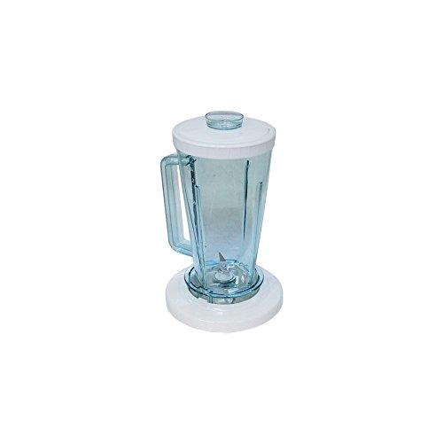 Glas Mixer Moulinex Girmi Cod. 00820358