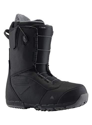 Burton Ruler męskie buty snowboardowe, czarne (czarne), 44EU