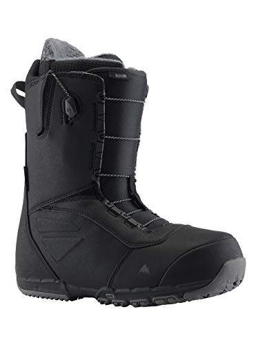 Burton Herren Ruler Snowboard Boot, Black, 7.0