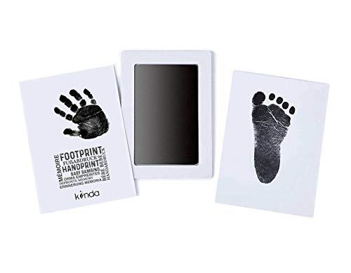 Baby afdrukset