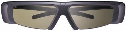 Samsung SSG-2100AB/XC 3D Brille - Erwachsener