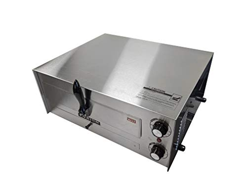 """Tomlinson Fusion Deluxe 16"""" Pizza and Snack Oven (1023224)"""