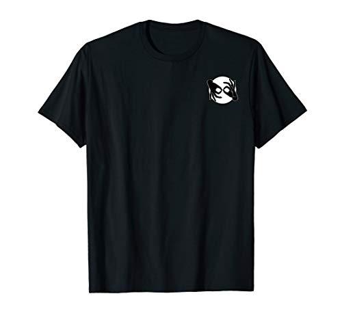 Gebärdensprachdolmetscher(-in) - Schwarze Hände - T-Shirt