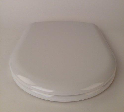 Duravit Dellarco WC Sitz mit Deckel 0064910000 weiß