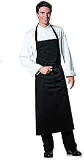 bragard travail bib apron model number 7590 0256
