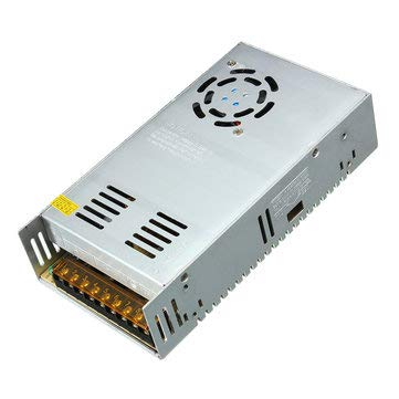 WZhen Fuente De Alimentación De Conmutación 400W Dc12V / 24V / 36V / 48V / 60V 8.3A-33.3A Soporte De Monitoreo Transformador Iluminación Led - 36V