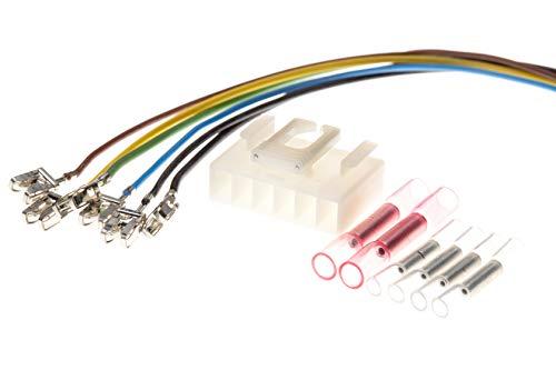 SENCOM 504022 Reparatursatz Stecker