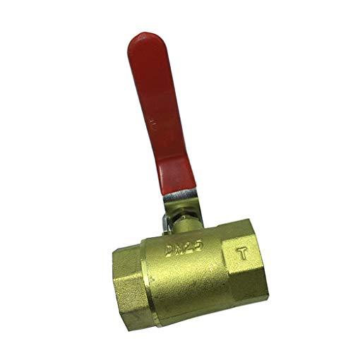 ViewSys Thermostatic Ducha Faucet, Válvula Resistente a la corrosión y la fricción Resistente válvula de Agua Control de Flujo,