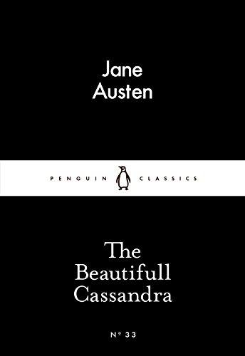 The Beautifull Cassandra: The Beautiful Cassandra