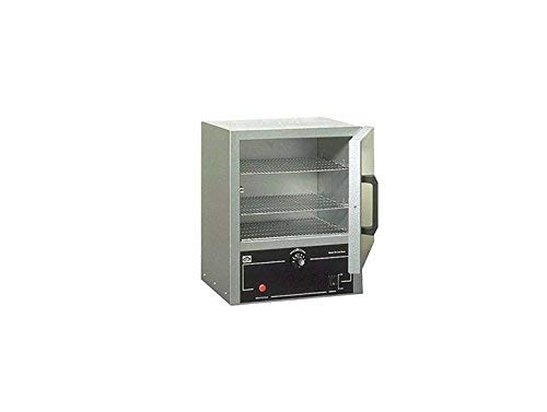Quincy Lab 10GC Aluminized Steel Bi-Metal Gravity Convection Oven, 0.7 cubic feet