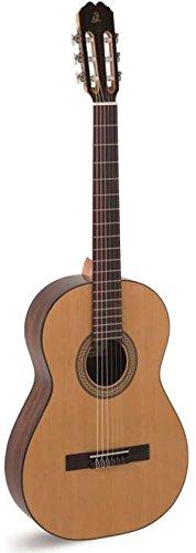 Admira Guitarra de concierto Juanita 3/4, fabricada en España