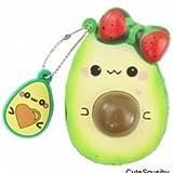 FatPawPaw Mini Avocado, Watermelon Green Color, 1 Pc Only