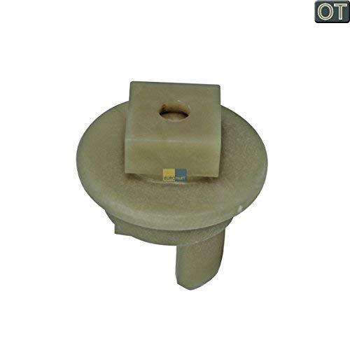 Originele koppeling aandrijfas vleesmolen keukenmachine Bosch Siemens 020470