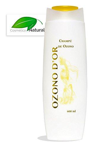 OZONO DOR Champú Natural de Ozono - 400 ml