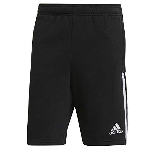 adidas GM7345 TIRO21 SW SHO Shorts Mens Black M