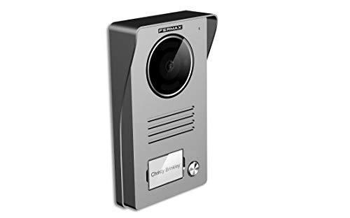 Placa Kit Video Way-FI 1L Color 1437