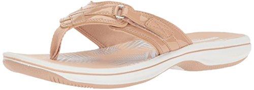 clarks breeze sea sandals - 6
