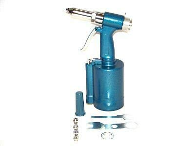 (Best tools) AIR HYDRUALIC RIVET POP GUN AIR RIVETER RIVETS PNEUMATIC TOOLS