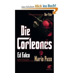 Die Corleones: Die Vorgeschichte zu Der Pate [Leseprobe]