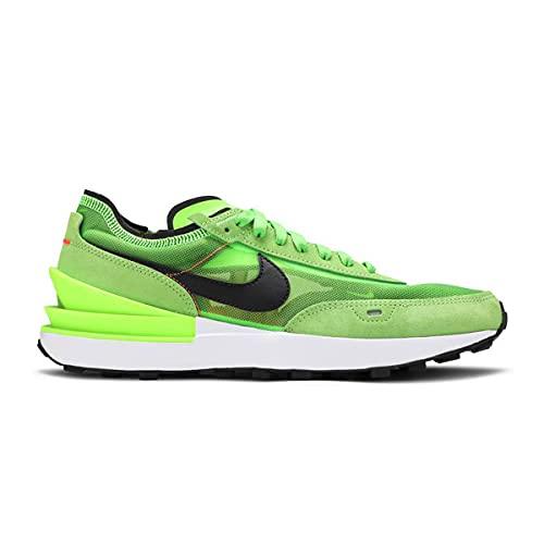 Nike Waffle One Verde Da7995-300, verde, 40.5 EU