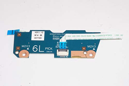 FMB-I Compatible with 6050A2979901 Replacement for Hp Pick Button Board 17-BY0017CY