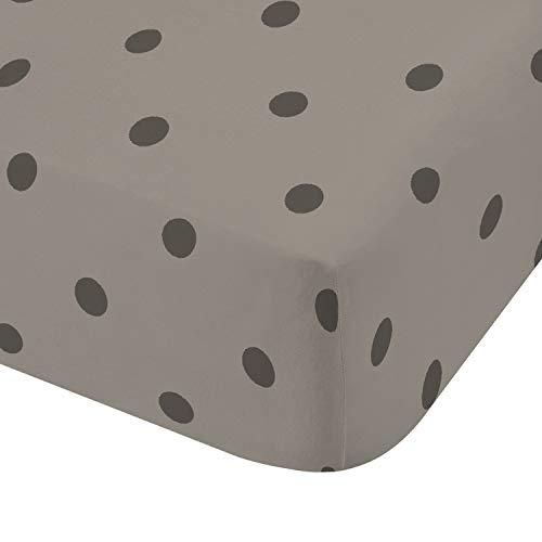 Catherine Lansfield - Lenzuolo con angoli per letto 180, 100% cotone, 180 x 200 cm