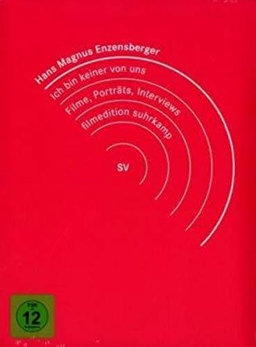 Hans Magnus Enzensberger: Ich bin keiner von uns [2 DVDs]