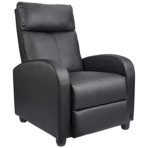 Homall Recliner Lounge Chair
