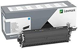 Lexmark 78C0D20 Cyan Developer Unit
