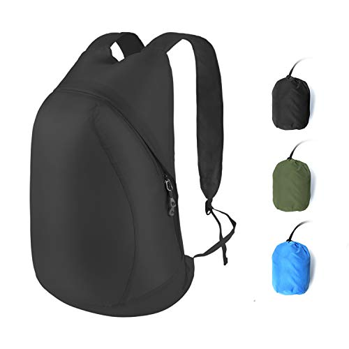 Hiking Backpack Ultra Lightweight Daypack Waterproof...