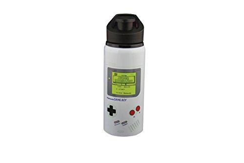 Game Boy Trinkflasche