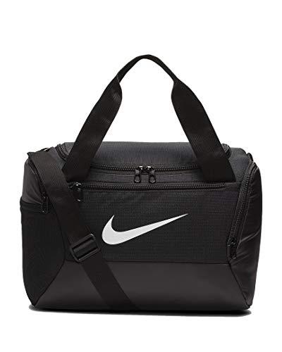 Nike Brasilia Sporttasche Bag (one Size, Black/White)