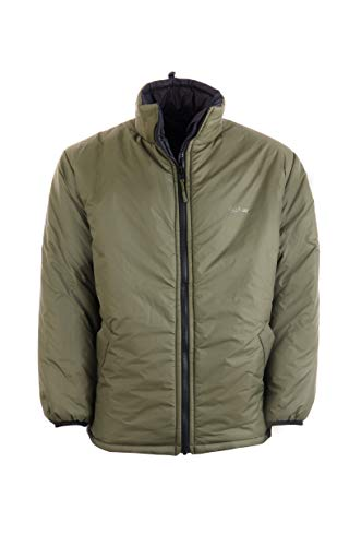 SnugPak Sleeka Reversible Jacket Olive & Black