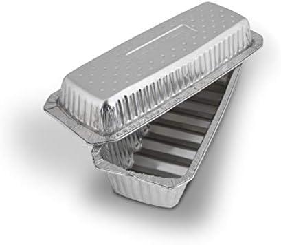 Broil King 69616 Aluminum Rib Roaster Liners edelstahl product image