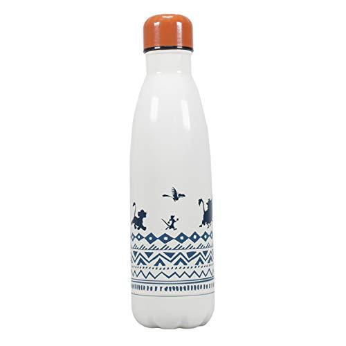 Half Moon Bay WTRBDC05 Wasserflasche Disney Aluminium