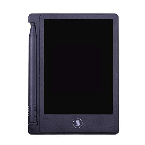LEVEL GREAT Teng Hong hui 4.4 Pollici LCD a Bordo di Scrittura del Disegno elettronico Scrittura a Mano Writing Pad LCD Writing Pad Tablet Bambini di Disegno Famiglia Memo Pad Uso ripetuto